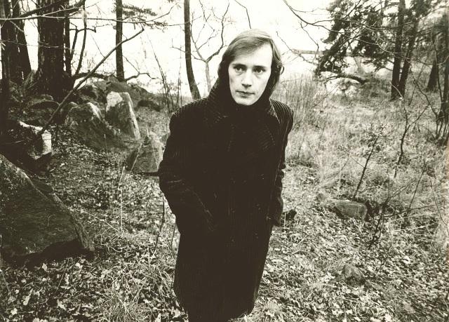 Anders 1972 foto 2 Bo-Aje Melin